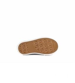 Zapatillas Lito 23 plata