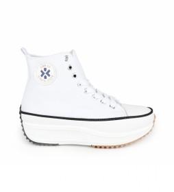 Zapatillas Metropolis 01 blanco