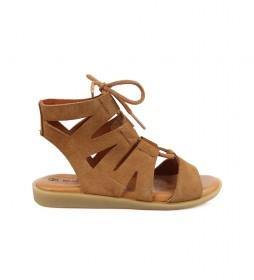 Sandalias de piel Talarita 07 cuero