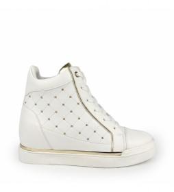 Zapatillas Mary or20b03 blanco