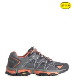 Chiruca Zapatillas Maracaibo gris -205g / 307g-