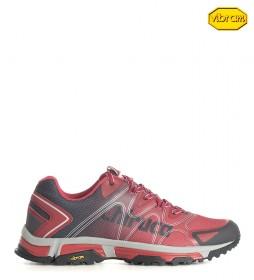 Chiruca Zapatillas Maracaibo rojo -205g / 307g-