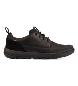 Zapatos de piel AshcombeLoGTX negro