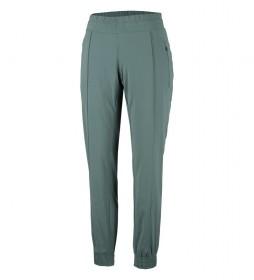Columbia Buck Mountain Pants green