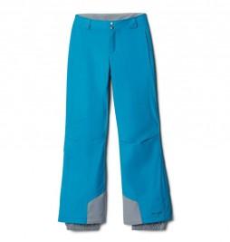 Pantalón de Esquí Bugaboo OH azul