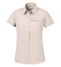 Columbia Silver Ridge shirt 2.0 beige