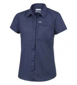 Columbia Silver Ridge 2.0 marine shirt