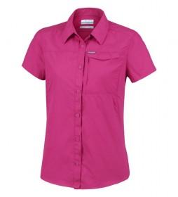 Columbia Silver Ridge 2.0 shirt pink