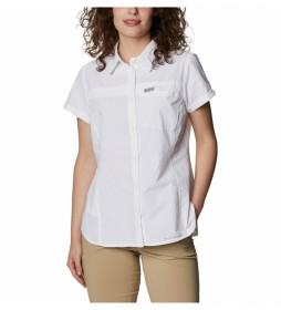 Camisa Silver Ridge blanco