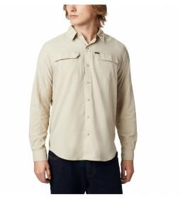 Camisa Silver Ridge2.0 Long Sleeve beige