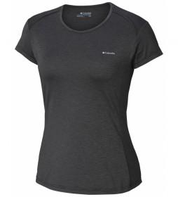 Columbia Firwood Camp t-shirt black