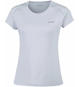 Columbia Firwood Camp t-shirt grey