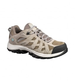 Columbia Zapatillas Canyon Point beige