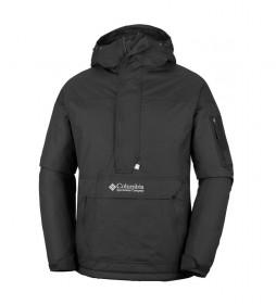 Columbia Giacca Challenger PO nera