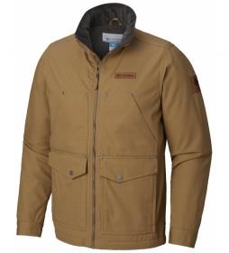 Columbia Loma Vista brown jacket