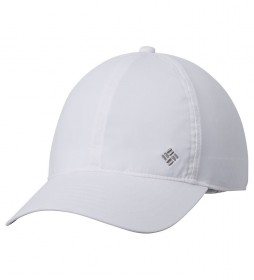 Columbia Coolhead II cap white