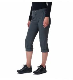 Columbia Pantalones Silver Ridge 2.0 gris