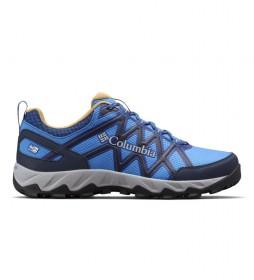 Columbia Zapatillas Peakfreak  X2 Outdry azul