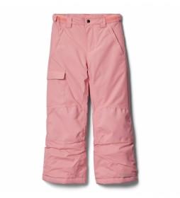 Pantalón de esquí Bugaboo II rosa