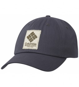 Columbia ROC II cap blue