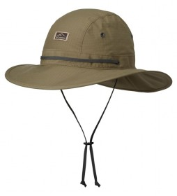 Columbia Trail Shaker cap green