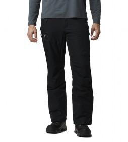 Pantalón de Esquí Kick Turn negro