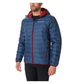 Columbia Jacket Lake 22 Down Hdd Jacket blue