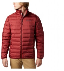 Columbia Jacket Lake 22 Down Jacket red