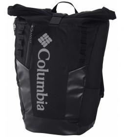 Columbia Mochila Convey negro / 25L / 385.55g / 61x25.4x17.8cm