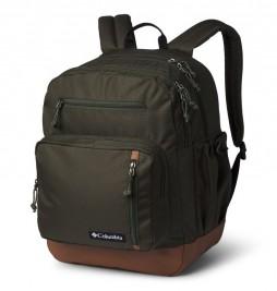 Columbia Backpack Northern Pass II Backpac green