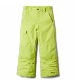 Pantalón de esquí Bugaboo II verde
