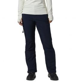 Pantalón Insulados Kick Turner marino