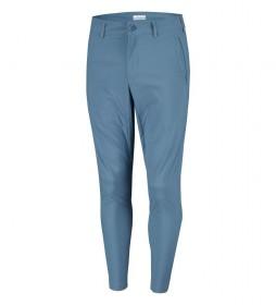 Columbia West End Pants blue