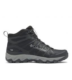 Zapatillas Peakfreak  X2 Mid Outdry negro /Omni-Grip?/