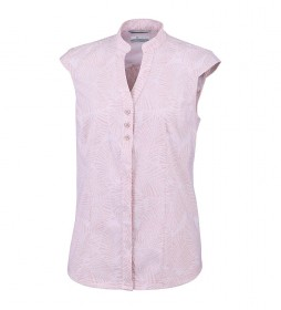 Columbia Elastic shirt Saturday Trail pink