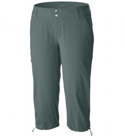 Columbia Saturday Trail Pants green