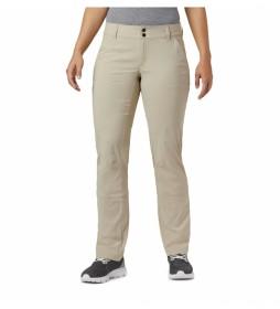 Pantalones Saturday Trail beige /Omni-Shield?/Omni-Shade?/