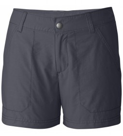 Columbia Short Arch Cape III bluish black