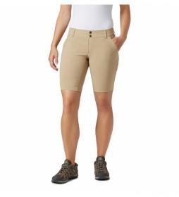 Shorts Saturday Trail beige