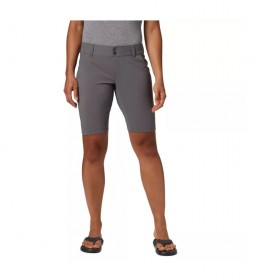 Shorts Saturday Trail gris