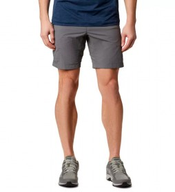 Shorts Silver Ridge II gris