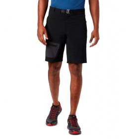 Shorts Titan Pass negro