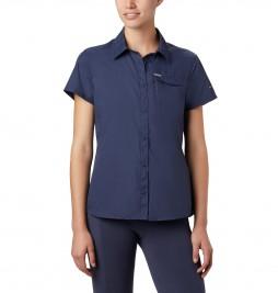 Camisa Silver Ridge 2.0 Short Sleeve marino