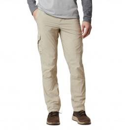 Pantalones Silver Ridge II Cargo beige / Omni-Wick / Omni-Shade /