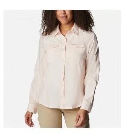 Camisa Silver Ridge beige