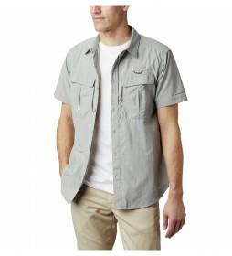 Camisa Cascades Explorer gris