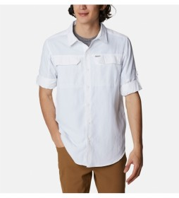 Camisa Silver Ridge 2.0 blanco