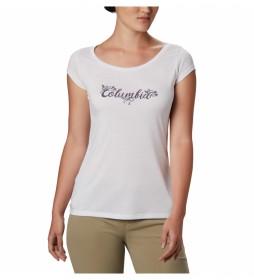 Camiseta Shady Grove blanco