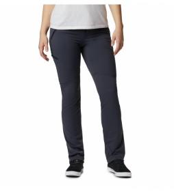 Pantalones Passo Alto azul