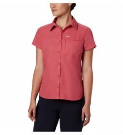 Camisa Silver Ridge 2.0 rojo
